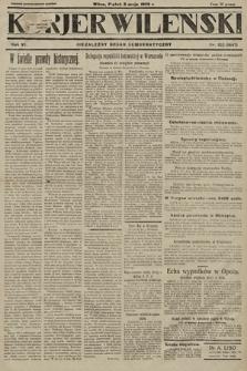 Kurjer Wileński : niezależny organ demokratyczny. 1929, nr102