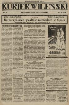 Kurjer Wileński : niezależny organ demokratyczny. 1929, nr103