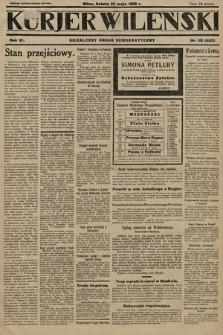 Kurjer Wileński : niezależny organ demokratyczny. 1929, nr118