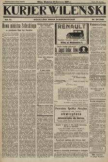 Kurjer Wileński : niezależny organ demokratyczny. 1929, nr136