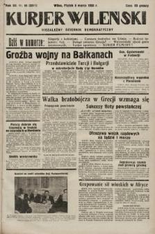 Kurjer Wileński : niezależny dziennik demokratyczny. 1935, nr66
