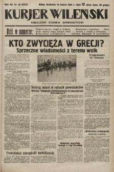 Kurjer Wileński : niezależny dziennik demokratyczny. 1935, nr68