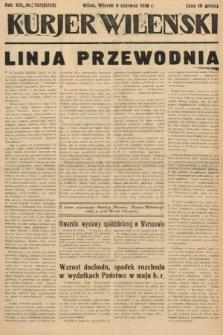Kurjer Wileński. 1936, nr157