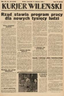 Kurjer Wileński. 1936, nr159