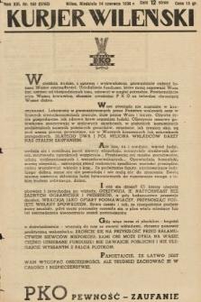 Kurjer Wileński. 1936, nr162