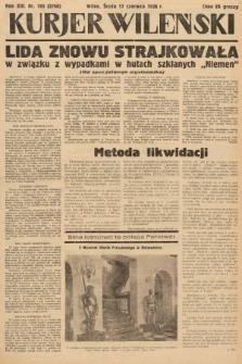 Kurjer Wileński. 1936, nr165