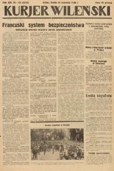 Kurjer Wileński. 1936, nr172