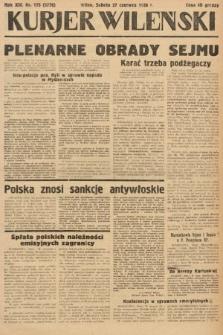 Kurjer Wileński. 1936, nr175
