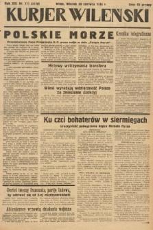 Kurjer Wileński. 1936, nr177
