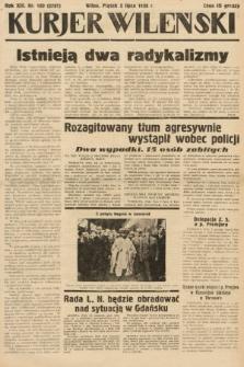 Kurjer Wileński. 1936, nr180