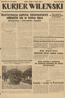 Kurjer Wileński. 1936, nr192