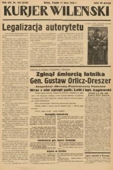 Kurjer Wileński. 1936, nr194