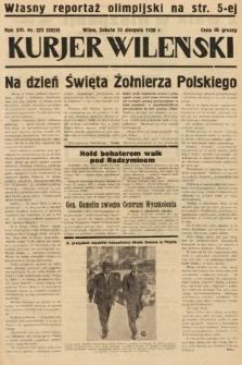 Kurjer Wileński. 1936, nr223