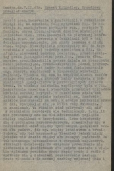 Serwis. 1943,luty