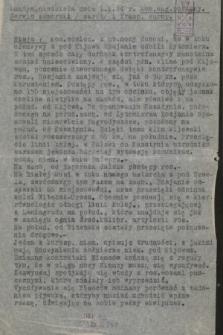 Serwis. 1944,styczeń