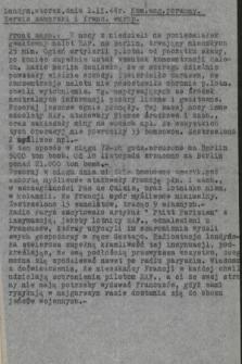 Serwis. 1944,luty