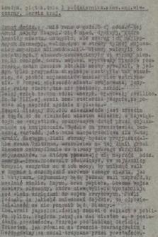 Serwis. 1943,październik