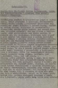 Serwis. 1944,marzec