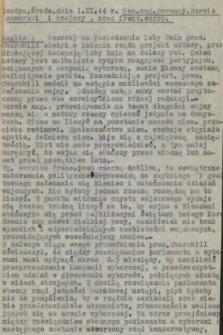 Serwis. 1944,listopad