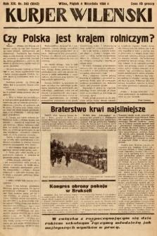 Kurjer Wileński. 1936, nr243