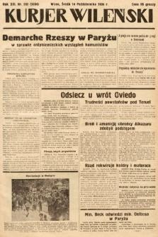 Kurjer Wileński. 1936, nr282