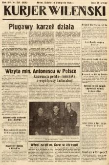 Kurjer Wileński. 1936, nr327