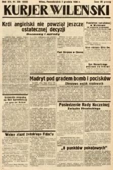Kurjer Wileński. 1936, nr336
