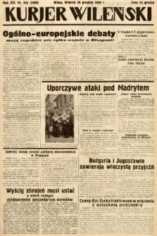 Kurjer Wileński. 1936, nr356