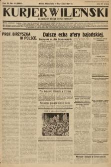 Kurjer Wileński : niezależny organ demokratyczny. 1934, nr12