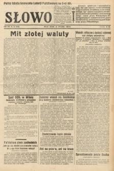 Słowo. 1938, nr25
