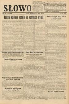 Słowo. 1938, nr146