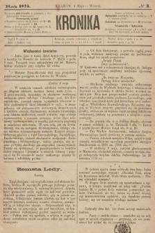 Kronika. 1875, nr3