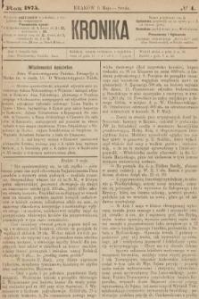 Kronika. 1875, nr4