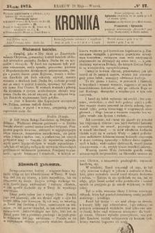 Kronika. 1875, nr12