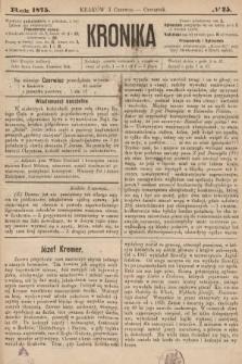 Kronika. 1875, nr25