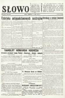 Słowo. 1938, nr190