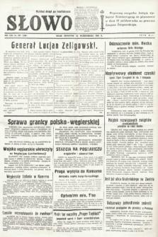 Słowo. 1938, nr281