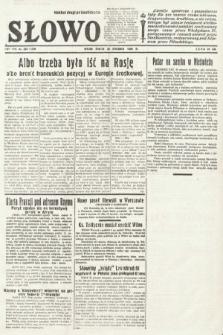 Słowo. 1938, nr355