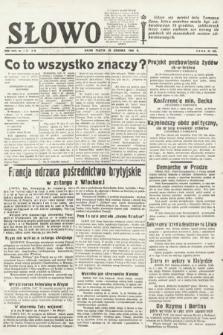 Słowo. 1938, nr357