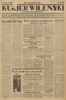 Kurjer Wileński : niezależny organ demokratyczny. 1933, nr71
