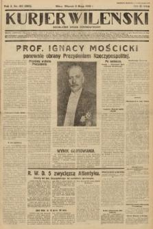 Kurjer Wileński : niezależny organ demokratyczny. 1933, nr120
