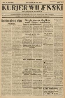 Kurjer Wileński : niezależny organ demokratyczny. 1933, nr127