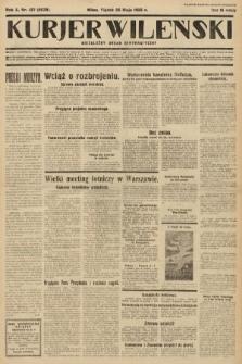 Kurjer Wileński : niezależny organ demokratyczny. 1933, nr137