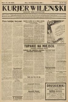 Kurjer Wileński : niezależny organ demokratyczny. 1933, nr139