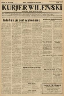 Kurjer Wileński : niezależny organ demokratyczny. 1933, nr140