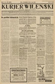 Kurjer Wileński : niezależny organ demokratyczny. 1933, nr146