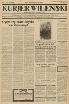 Kurjer Wileński : niezależny organ demokratyczny. 1933, nr150