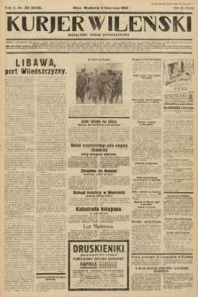 Kurjer Wileński : niezależny organ demokratyczny. 1933, nr152