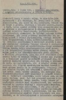 Serwis. 1944,lipiec