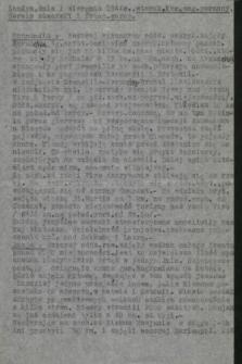 Serwis. 1944,sierpień